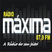 Máxima FM Itambacuri 87,9 icon