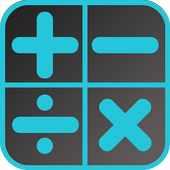 Math Quest is an ability test icon