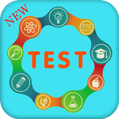 The test for learning for children and adults icon