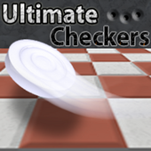Ultimate Checkers icon