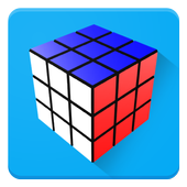 Magic Cube Puzzle 3D icon
