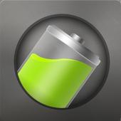 Maximize Battery Saver icon