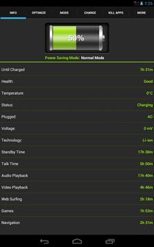 Maximize Battery Saver screenshot 5