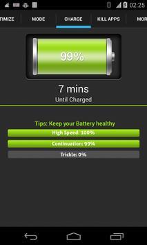 Maximize Battery Saver screenshot 3