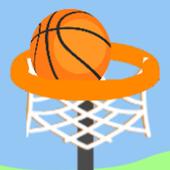 Basketball on the Go ! icon