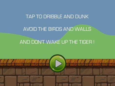 Basketball on the Go ! screenshot 15