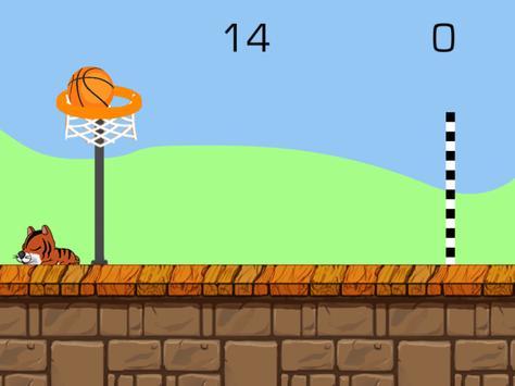Basketball on the Go ! screenshot 11