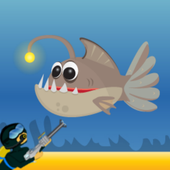 Deep Sea Hunting icon