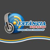 Estância Web Rádio icon