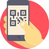 QR Contact Saver icon