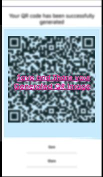 QR Contact Saver screenshot 5