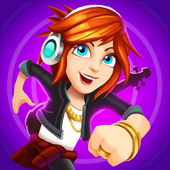 Pop Dash icon