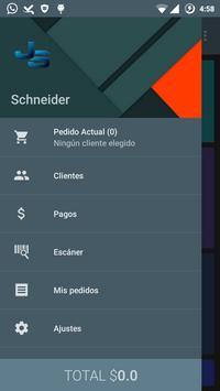 Distribuidora Schneider screenshot 2