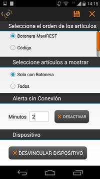 MaxiPAD apk screenshot