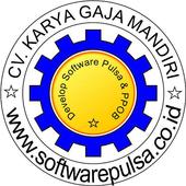 Pulsa & PPOB Murah icon