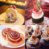 حلويات متنوعة وسهلة التحضير icon