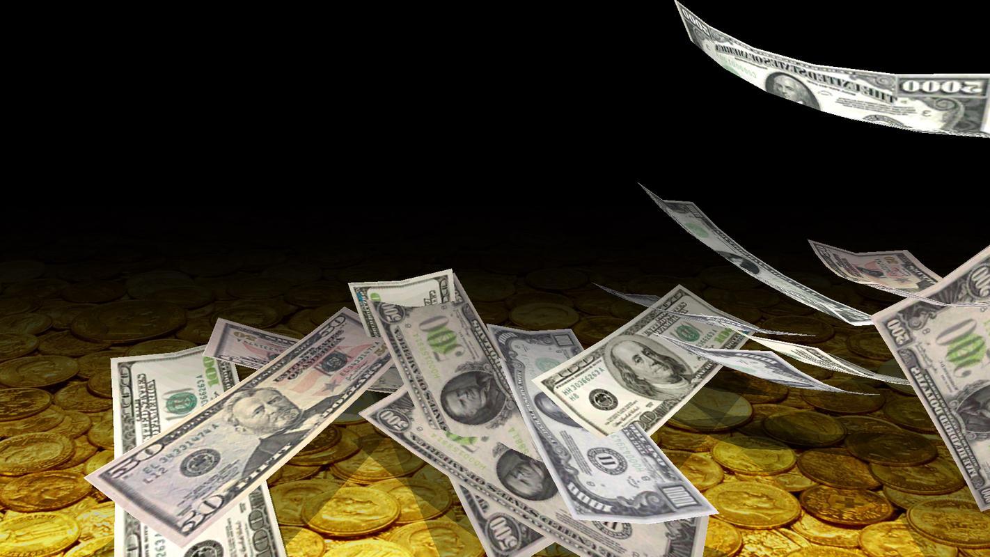 Как сделать чтобы всегда была деньги магия