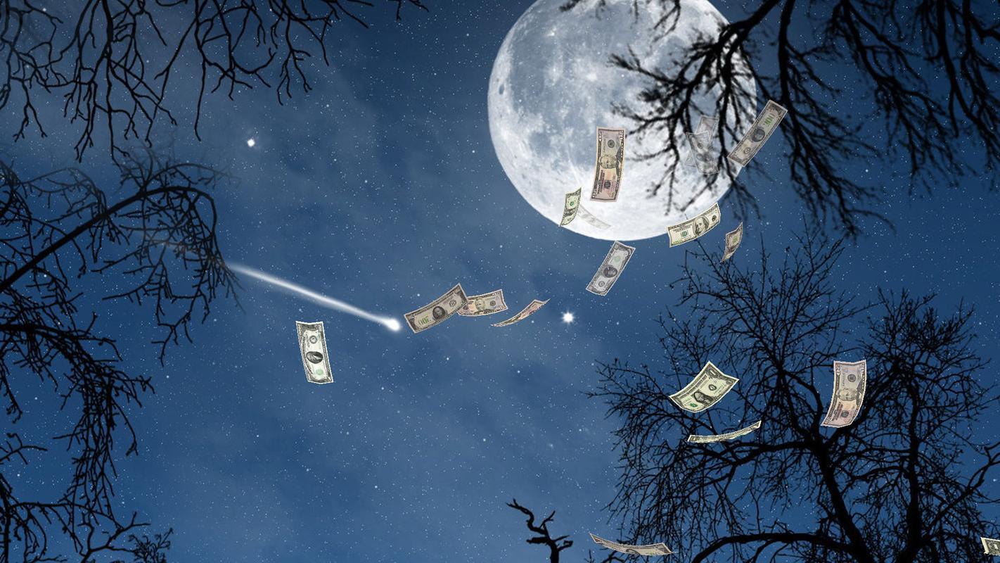 Falling Money 3D Live Wallpaper APK Download - Free ...