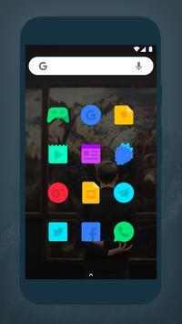 Aivy - Icon Pack gönderen
