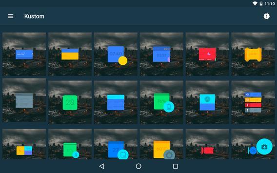 Aivy - Icon Pack Ekran Görüntüsü 10