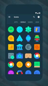 Aivy - Icon Pack Ekran Görüntüsü 2