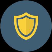 اخفاء التطبيقات والبرامج icon