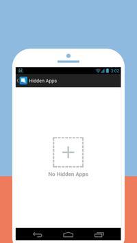 اخفاء التطبيقات والبرامج poster
