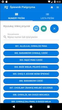 Śpiewnik Pielgrzyma i Wędrowca screenshot 4