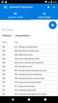Śpiewnik Pielgrzyma i Wędrowca screenshot 5