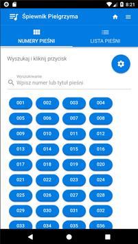 Śpiewnik Pielgrzyma i Wędrowca screenshot 2