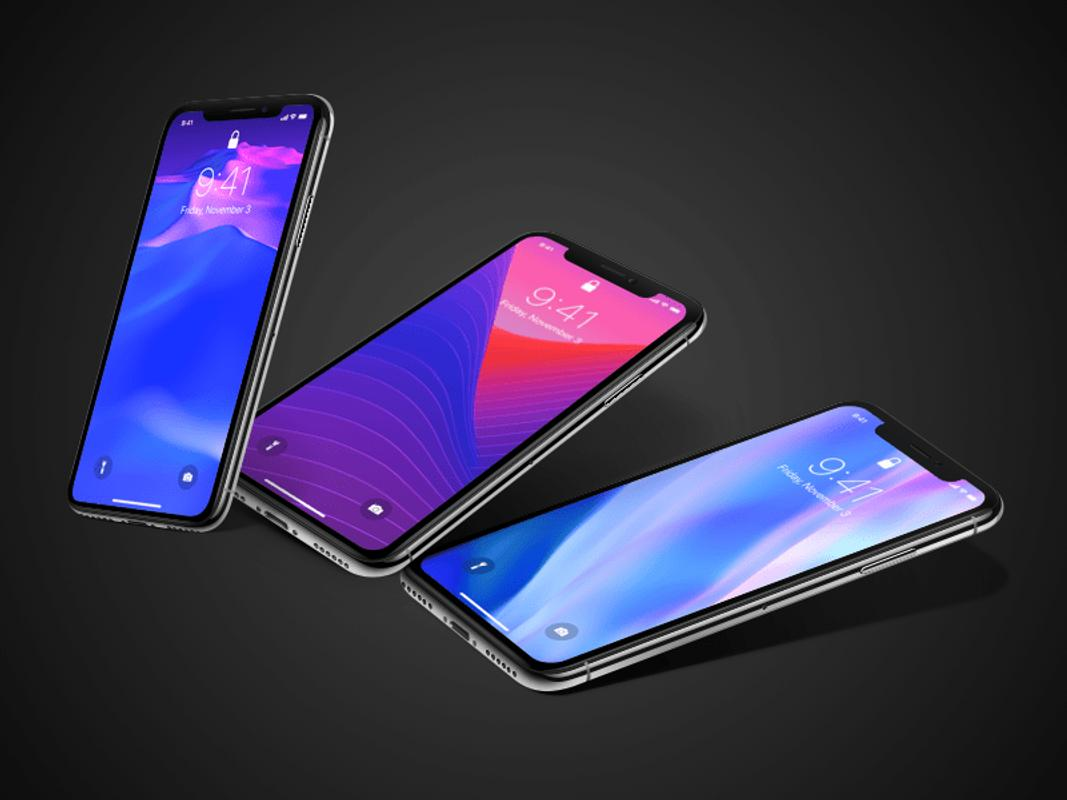 Wallpaper for iphone x apk for Immagini hd apple