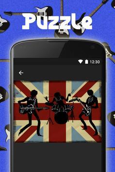 Free Rock Radio apk screenshot