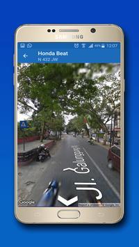 Maxtracker Gps Tracker screenshot 5