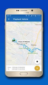 Maxtracker Gps Tracker screenshot 6