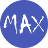 ماكس سلاير - تطبيق لمشاهدة الافلام و المسلسلات أيقونة