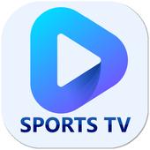 Sports TV 2.0 icon