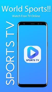 Sports TV 2.0 screenshot 4