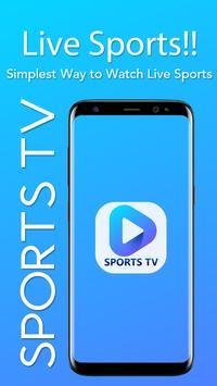 Sports TV 2.0 screenshot 2