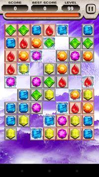 Jewels Mania apk screenshot