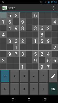 Free Sudoku Games apk screenshot