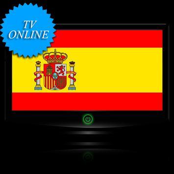 TV Online Spain apk screenshot