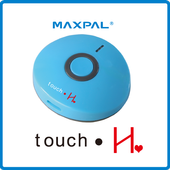 MAXPAL touch-H 手持心跳掃描器 icon