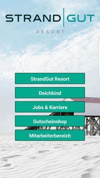StrandGut Resort poster