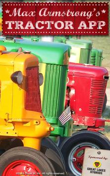 Max Armstrong's Tractor App screenshot 5