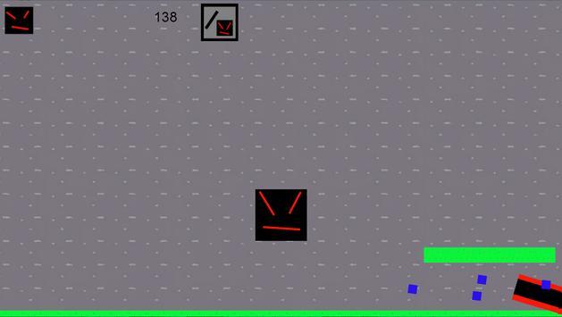 Black Cube's Story (Unreleased) apk screenshot