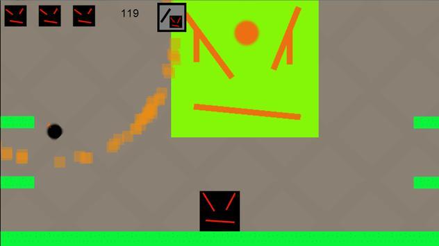 Black Cube story (Unreleased) apk screenshot