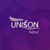 Unison Telford icon