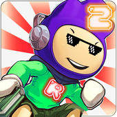Scribblenauts Adventure Remix Run for Android - APK Download