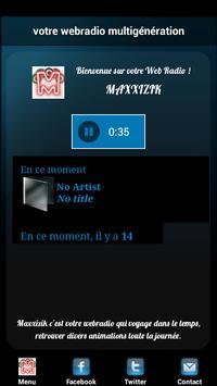 Maxxizik screenshot 6