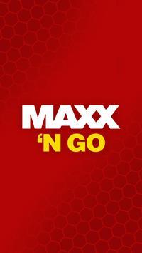 Maxx 'N Go poster